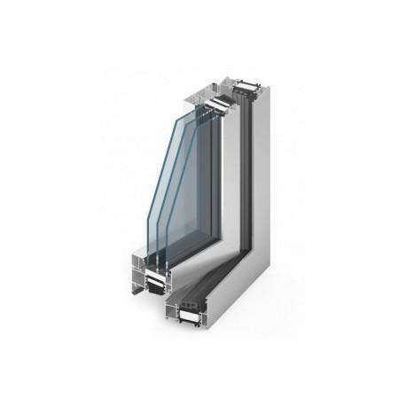 Hliníková okna Aluprof MB-86
